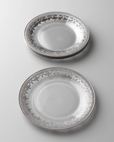 Arte Italica Vetro Salad Plates, Set of 4