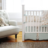 Blue Skies Baby Bedding