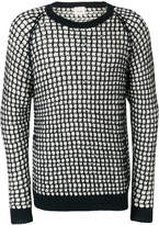 Bellerose knit patterned jumper