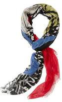 Penningtons Patterned Lightweight Scarf
