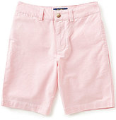 Ralph Lauren Big Boys 8-20 Sufflied Shorts