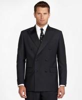 Brooks Brothers Double-Breasted Tuxedo Jacket