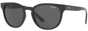 Vogue Eyewear Sunglasses, VO5271S 53