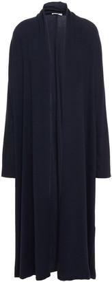 The Row Renate Stretch-cashmere Cardigan