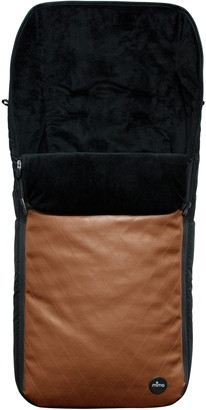 mima Faux Leather Footmuff for Bo Stroller