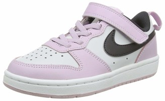 Nike Unisex Kid's Court Borough Low 2 Sneaker
