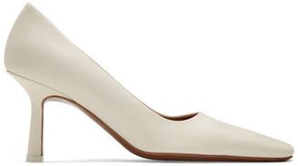 Neous Off-White Doritis 80 Heels