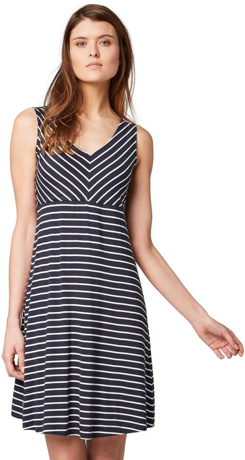 Thumbnail for your product : Tom Tailor Women's 1008071 Dress