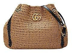 Gucci Women's Large GG Marmont 2.0 Tote