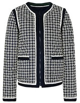 Tory Burch Petra Reversible Jacket