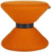 Tom Dixon Drum Stool - Orange
