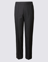 Classic PLUS Straight Leg Trousers