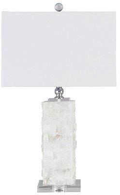 Signature Design by Ashley Malise Acrylic Table Lamp
