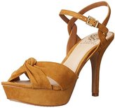 Vince Camuto Women's Philicia Platform Dress Sandal