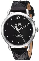 Coach Women's Delancey - 14502713 Watch