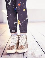 Boden Glitter High Tops