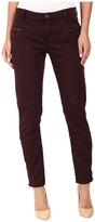 Blank NYC Utility Skinny in Wine O Clock