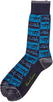 Robert Graham Pound Socks