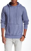 Velvet by Graham & Spencer Hooded Pullover Sweatshirt