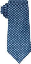 Lauren Ralph Lauren Men's Classic Geometric-Print Jacquard Tie