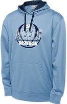 Finish Line Men's Knights Apparel North Carolina Tar Heels College Pullover Hoodie