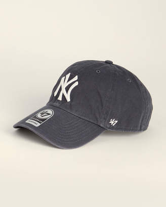 '47 Vintage Navy New York Yankees Baseball Cap