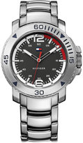 Tommy Hilfiger Men's Table Stainless Steel Bracelet Watch 43mm 1791286