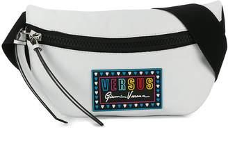 Versus logo belt bag