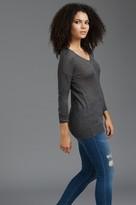 Dynamite Lightweight V-neck Sweater