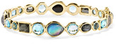 Ippolita Rock Candy 18-karat Gold Multi-stone Bracelet - one size