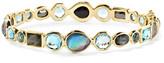 Ippolita Rock Candy 18-karat Gold Multi-stone Bracelet - one size