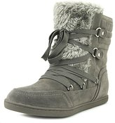 G by Guess Ryla Women US 9 Gray Winter Boot