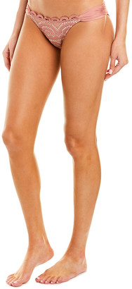 Pilyq Lace Bikini Bottom
