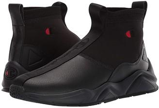 Champion Rally LTM (Black) Men's Shoes