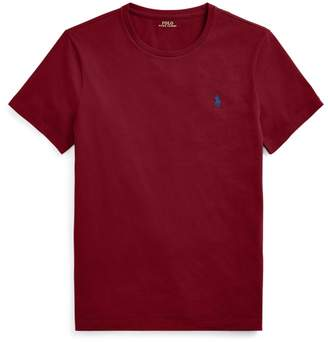 Ralph Lauren Custom Slim Crewneck T-Shirt