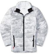 Ralph Lauren Quilted Camo Down Jacket