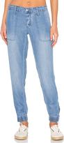 Joe's Jeans Flight Zip Ankle