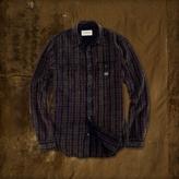 Denim & Supply Ralph Lauren Black Watch Flannel Workshirt