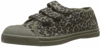 Bensimon Women's Scratch Panther Trainers