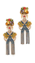 Elizabeth Cole Lola Earrings