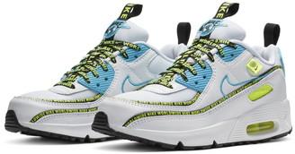 Nike Air Max 90 SE GS Sneaker