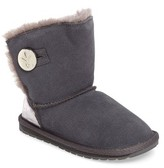 Emu Toddler Girl's Denman Boot