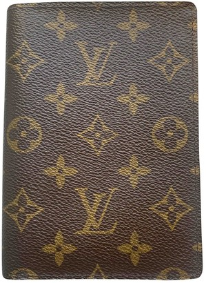 Louis Vuitton Other Cloth Small bags, wallets & cases