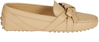 Tod's Tods Embellished Loafers