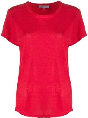 Frame basic T-shirt