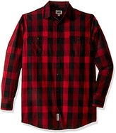 Lee Men's Big and Tall and Ollie Shirt