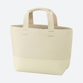Uniqlo Canvas Mini Bag