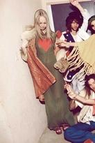 Wildfox Couture True Love Piper Maxi Dress in War Paint