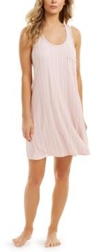 Alfani Ultra-Soft Racerback Nightgown, Created for Macy's
