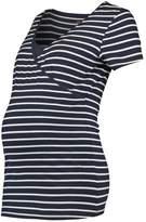 Noppies LELY Print Tshirt dark blue